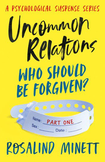 Uncommon Relations: Who Should Be Forgiven?