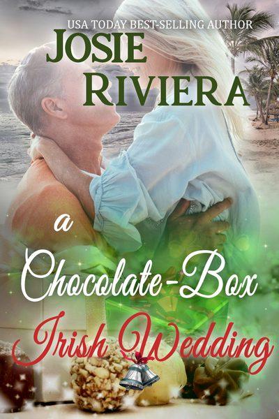 A Chocolate-Box Irish Wedding
