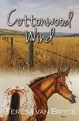Cottonwood Wind (Double R Series Book 1)