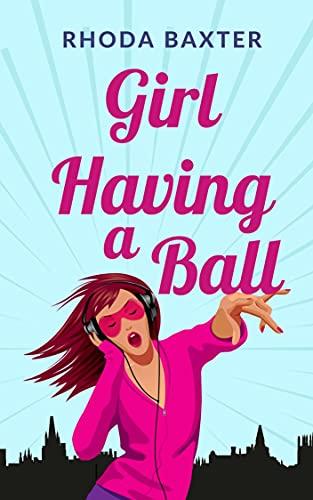 Girl Having A Ball (Smart Girls)