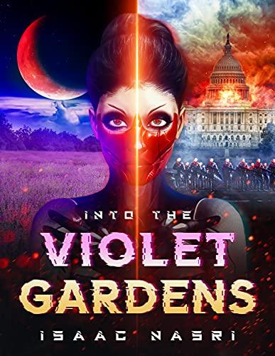 Into the Violet Gardens