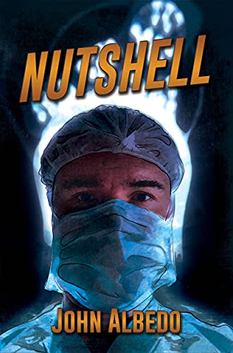 Nutshell (The Brainbow Chronicles Book 1)