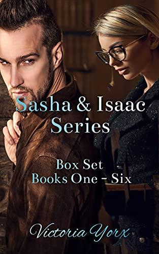 Sasha & Isaac Box Set (Sasha & Isaac Series)