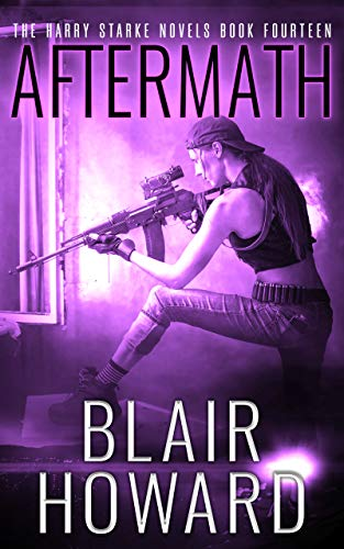 Aftermath (The Harry Starke Novels Book 14)