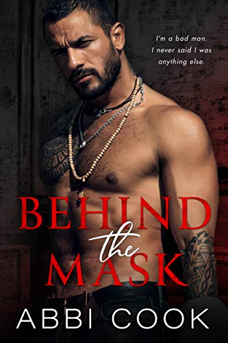 Behind The Mask: A Dark Mafia Romance (Captive Hearts)