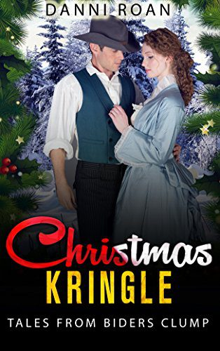 Christmas Kringle: Tales from Biders Clump: Book 1