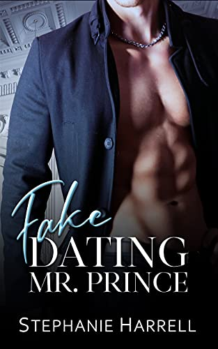 Fake Dating Mr. Prince