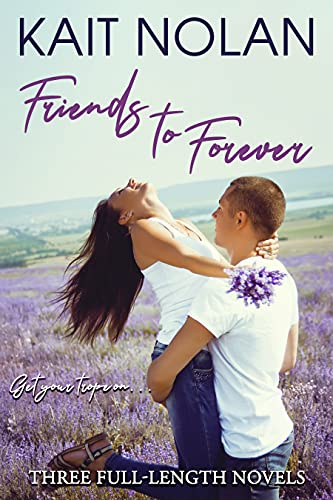 Friends to Forever: An anthology of trope