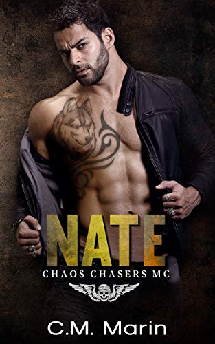 Nate (The Chaos Chasers MC Book 1)