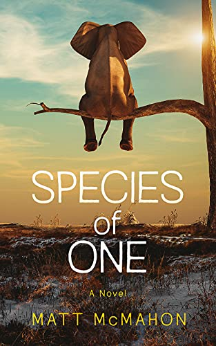 SPECIES of ONE: A Novel