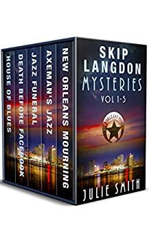 Skip Langdon Mystery Series Vol. 1-5 (The Skip Langdon Series Book 1)