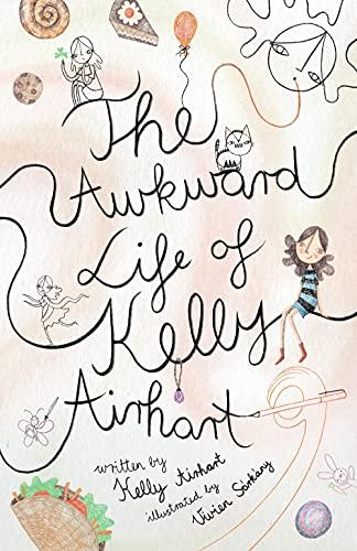 The Awkward Life of Kelly Airhart