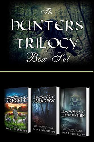 The Hunters Trilogy Box Set