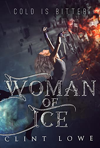 WOMAN OF ICE