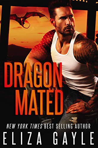 Dragon Mated (The Enigma Shifters)