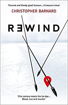 Rewind (I, Charlie Book 1)
