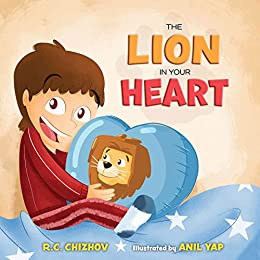 The Lion in Your Heart